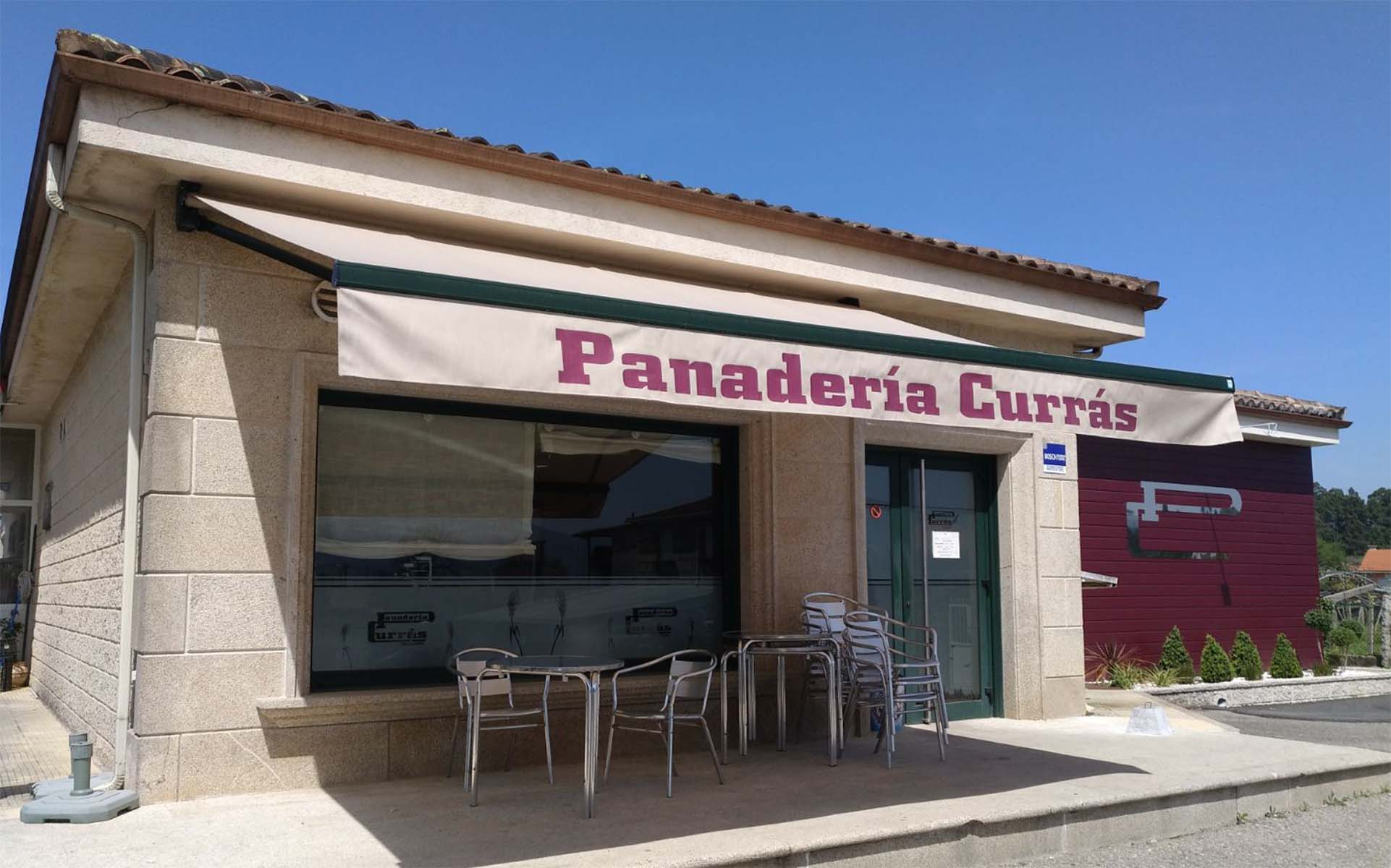 PANADERÍA CURRÁS